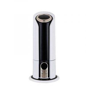 HINEW Grand humidificateur de capacité (5 litres) humidificateur de commande à distance , gold de la marque HINEW image 0 produit