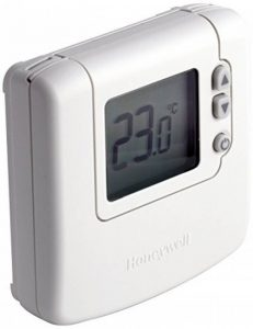Honeywell DT90A1008 Thermostat d'Ambiance Digital de la marque Honeywell image 0 produit