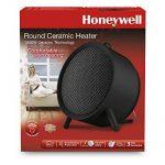 Honeywell HCE200BE4 Tam Tam Chauffage céramique -Noir de la marque Honeywell image 6 produit