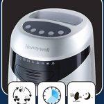 Honeywell HO1100RE Ventilateur Colonne 45 W Argent de la marque Honeywell image 3 produit