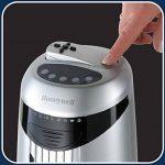 Honeywell HO1100RE Ventilateur Colonne 45 W Argent de la marque Honeywell image 5 produit