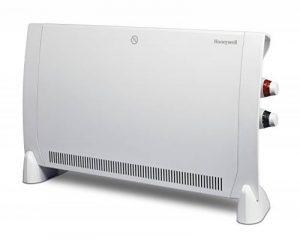 Honeywell HZ822E2 Convecteur design 2000 W Argent de la marque Honeywell image 0 produit