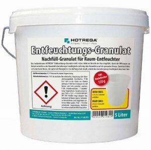 HOTREGA recharge de granulés de déshumidificateur 5 l de la marque HOTREGA image 0 produit