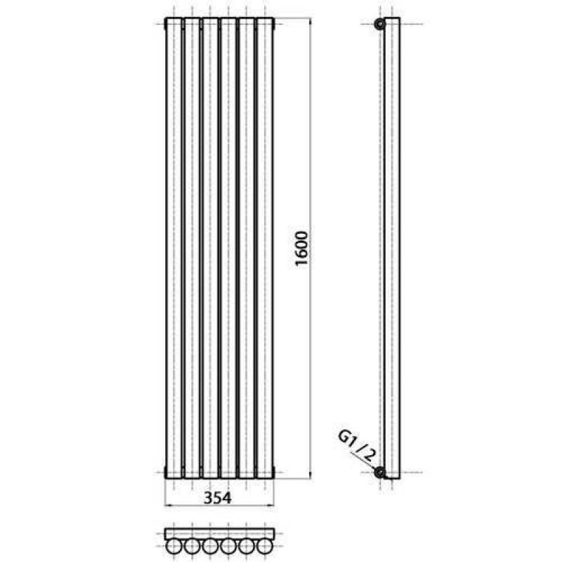 radiateur chauffage central acier beautiful radiateur fonte chauffage central dans radiateur. Black Bedroom Furniture Sets. Home Design Ideas