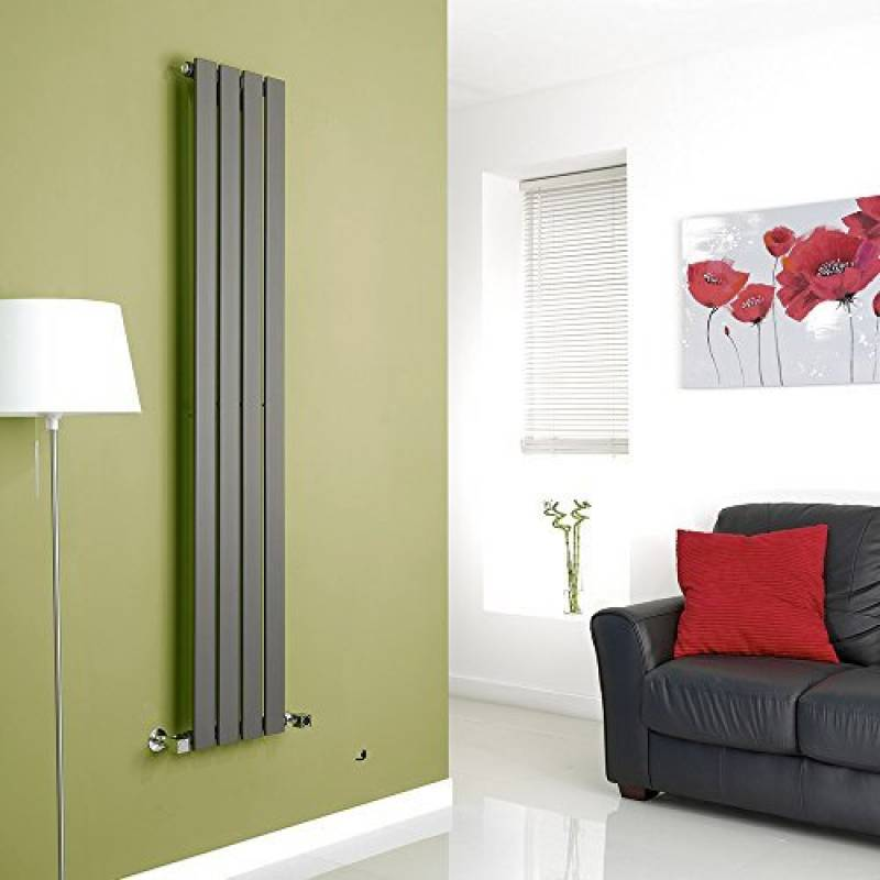 radiateurs chauffage central design free radiateur. Black Bedroom Furniture Sets. Home Design Ideas