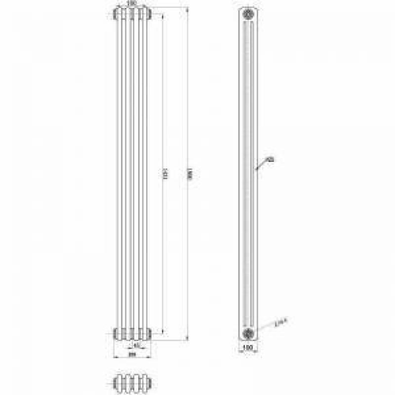 radiateur style fonte radiateur fonte with radiateur style fonte free radiateur vertical x. Black Bedroom Furniture Sets. Home Design Ideas