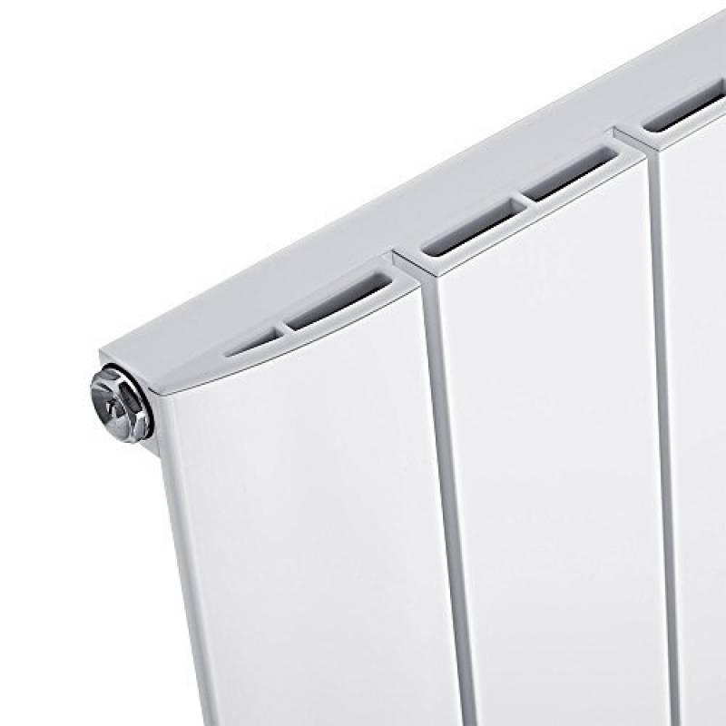 radiateur vertical plat chauffage central faites des. Black Bedroom Furniture Sets. Home Design Ideas