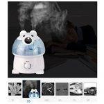 Humidificateur 5l -> le top 11 TOP 10 image 3 produit