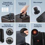 Humidificateur 6l -> votre top 10 TOP 3 image 3 produit