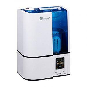 Humidificateur à ultrason ; notre comparatif TOP 1 image 0 produit