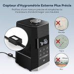 Humidificateur air froid : acheter les meilleurs modèles TOP 1 image 4 produit