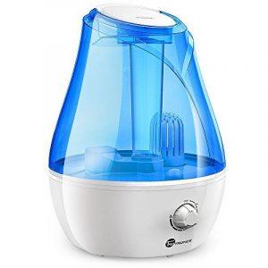 Humidificateur air froid : acheter les meilleurs modèles TOP 11 image 0 produit