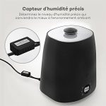Humidificateur air froid : acheter les meilleurs modèles TOP 7 image 4 produit