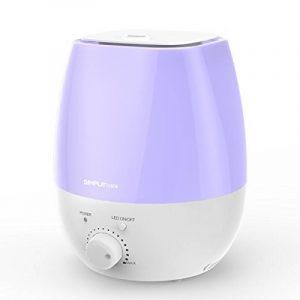 Humidificateur air froid : acheter les meilleurs modèles TOP 9 image 0 produit