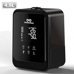 Humidificateur automatique - les meilleurs produits TOP 0 image 0 produit