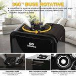 Humidificateur automatique - les meilleurs produits TOP 0 image 3 produit