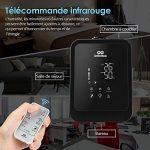 Humidificateur automatique - les meilleurs produits TOP 0 image 4 produit