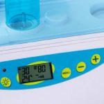 Humidificateur avec hygromètre automatique, acheter les meilleurs produits TOP 2 image 1 produit