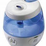Humidificateur bébé avec hygromètre, comment acheter les meilleurs modèles TOP 3 image 1 produit