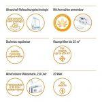 Humidificateur beurer ; notre comparatif TOP 0 image 2 produit
