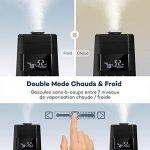 Humidificateur brume chaude, notre top 14 TOP 0 image 1 produit