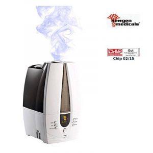Humidificateur brume chaude, notre top 14 TOP 9 image 0 produit