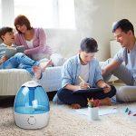 Humidificateur chambre enfant -> votre comparatif TOP 1 image 4 produit