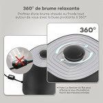 Humidificateur chaud -> notre comparatif TOP 2 image 5 produit