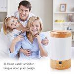 Humidificateur d air bébé votre comparatif TOP 13 image 5 produit