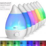 Humidificateur d air bébé votre comparatif TOP 7 image 1 produit