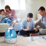 Humidificateur d air enfant -> choisir les meilleurs modèles TOP 0 image 4 produit