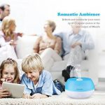 Humidificateur d air ; votre comparatif TOP 7 image 5 produit