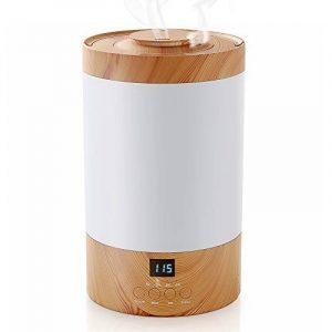 Humidificateur d eau - acheter les meilleurs modèles TOP 1 image 0 produit