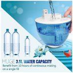 Humidificateur d eau - acheter les meilleurs modèles TOP 2 image 1 produit