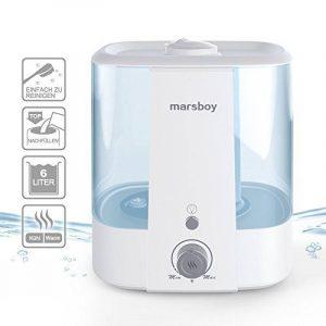 Humidificateur d eau - acheter les meilleurs modèles TOP 8 image 0 produit