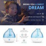 Humidificateur d eau - acheter les meilleurs modèles TOP 9 image 2 produit