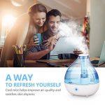 Humidificateur d eau - acheter les meilleurs modèles TOP 9 image 4 produit