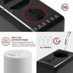 Humidificateur eau chaude -> faites une affaire TOP 5 image 4 produit