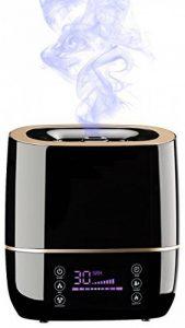 Humidificateur eau chaude -> faites une affaire TOP 7 image 0 produit