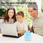Humidificateur ioniseur : votre comparatif TOP 1 image 4 produit