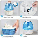Humidificateur pour bébé votre comparatif TOP 1 image 3 produit