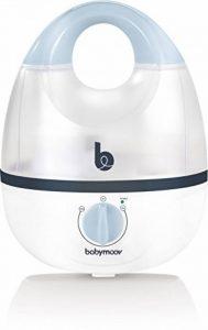 Humidificateur pour bébé votre comparatif TOP 5 image 0 produit