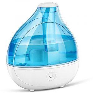 Humidificateur ultrason -> faites des affaires TOP 9 image 0 produit