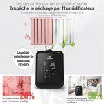 Humidification de l air -> votre comparatif TOP 5 image 6 produit