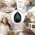 Humidification de l air -> votre comparatif TOP 6 image 5 produit