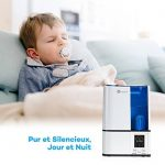 Humidifier l air => top 7 TOP 6 image 6 produit