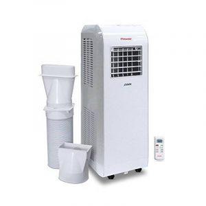 Inventor FCool 8.000 Btu/h Climatiseur Portable Refroidissement Seulement de la marque Inventor Appliances image 0 produit