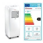 Inventor FCool 8.000 Btu/h Climatiseur Portable Refroidissement Seulement de la marque Inventor Appliances image 4 produit