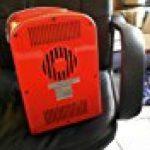 Klarstein Mini Taverna Mini frigo (glacière électrique design, chaud/froid pour canettes et petites bouteilles, 4L, secteur ou allume-cigare 12V, étagère et porte-tablette amovible) - vert de la marque Klarstein image 21 produit
