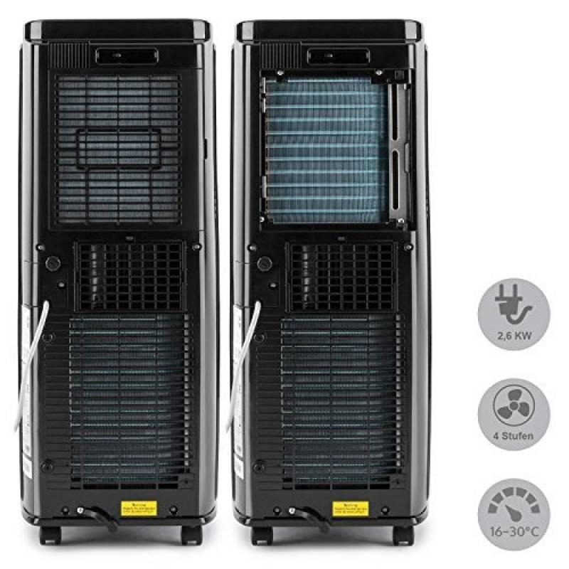 climatiseur portable condensation faites des affaires pour 2018 chauffage et climatisation. Black Bedroom Furniture Sets. Home Design Ideas